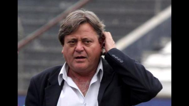Enrique De La Rosa, gerente de la Asociación Deportiva de Fútbol Profesional, habló en exclusiva con RPP Noticias.