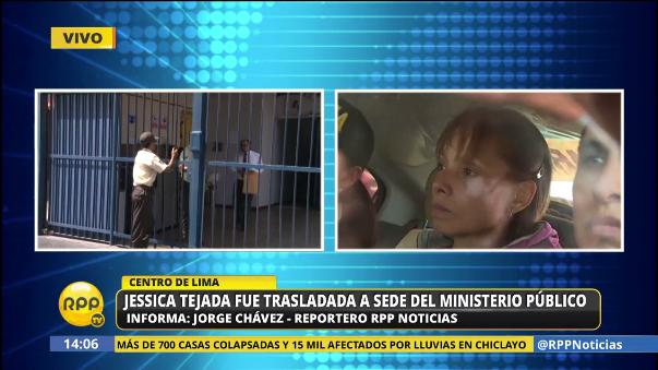 Tejada afronta una orden de prisión preventiva por sus vínculos con el caso de sobornos de Odebrecht a funcionarios peruanos.