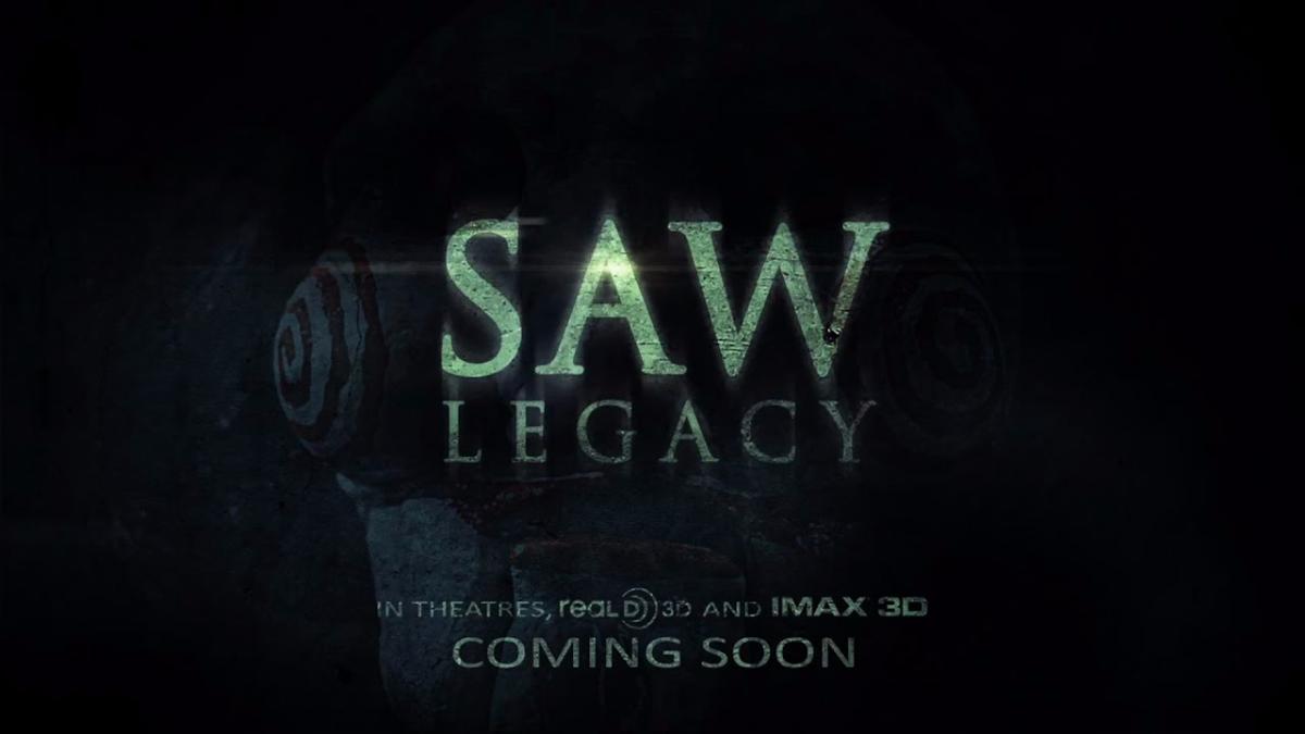 La primera Saw fue estrenada en 2004.