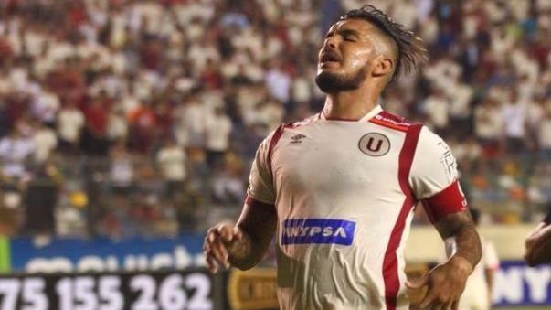Universitario de Deportes no pudo ganar su primer partido oficial en 2017 como local en el Estadio Monumental.