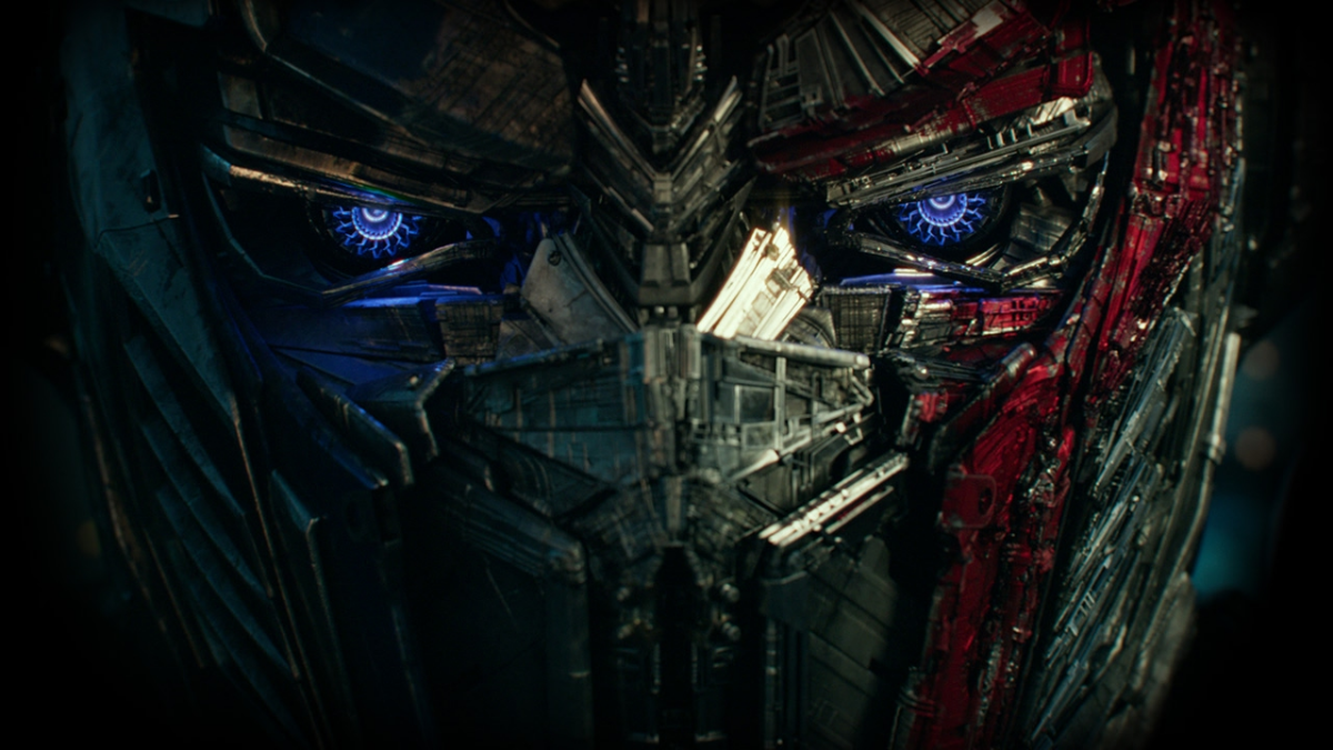 Transformers: The Last Knight - Nuevo adelanto