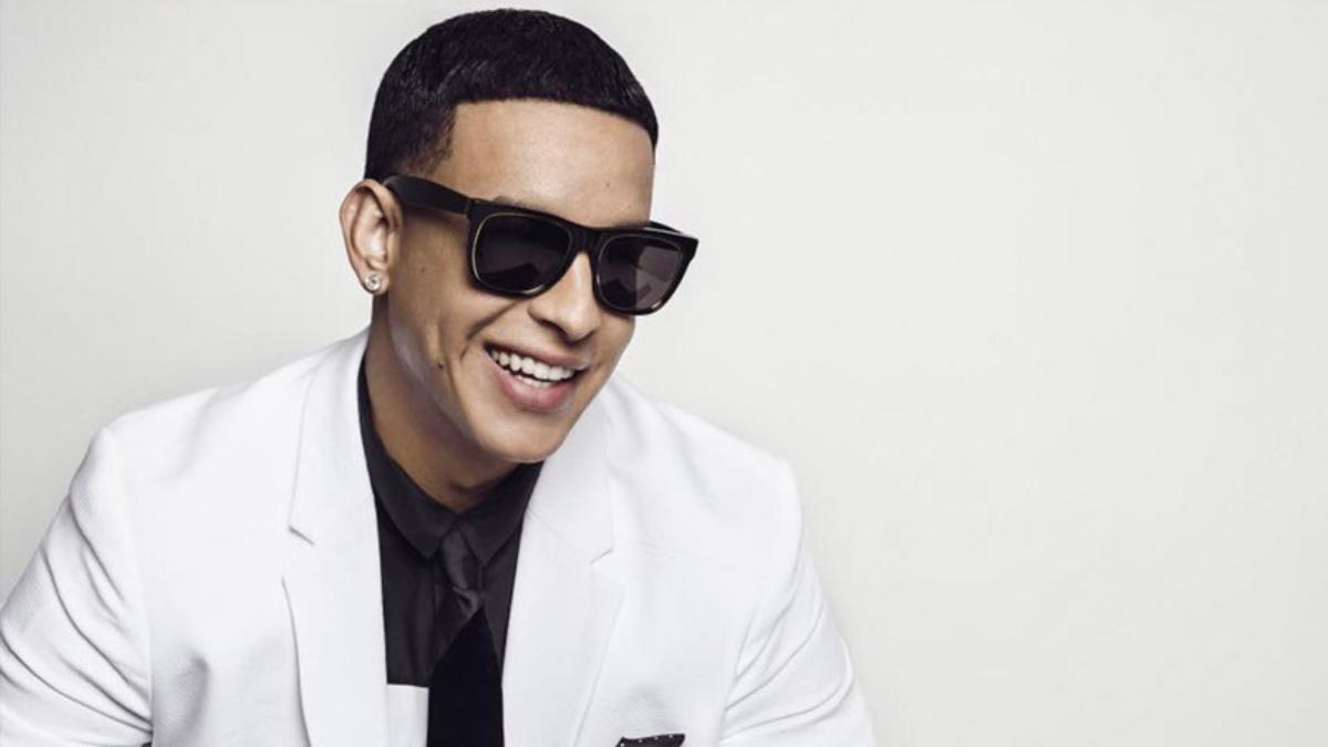 Luis Ayala Rodríguez, conocido como Daddy Yankee, es considerado el Rey del Reguetón.