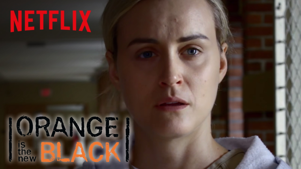 Orange is the New Black - Nuevo teaser