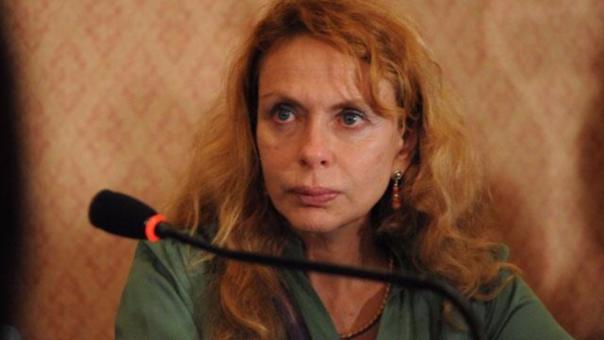 La exprimera dama afirmó que no existen pruebas de los supuestos sobornos entregados por Odebrecht a Alejandro Toledo.