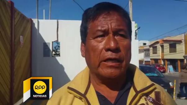Piden más apoyo para búsqueda de mineros en Acarí.