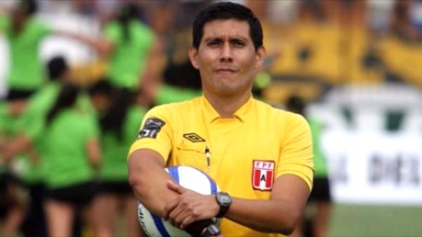 Luis Garay se refirió al clásico del fútbol peruano y su manera de dirigirlo.