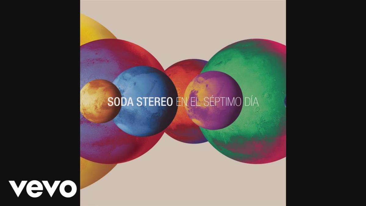 (En) El Séptimo Día - Soda Stereo
