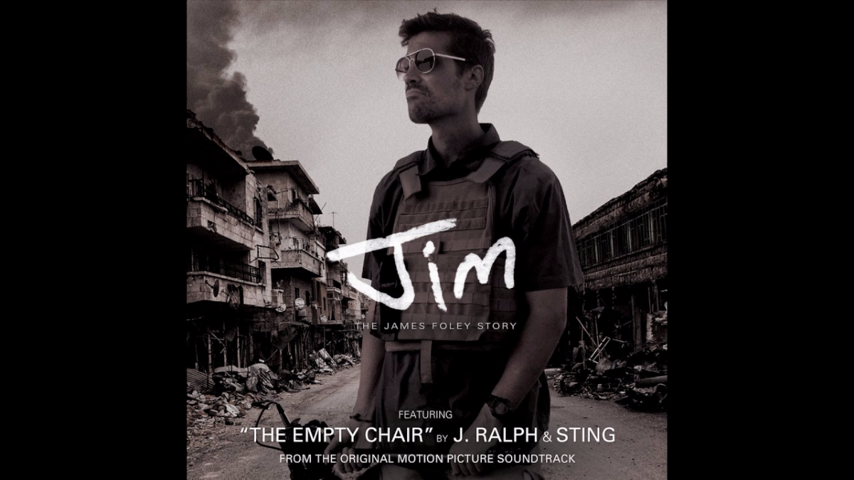 The Empty Chair - Jim: The James Foley Story