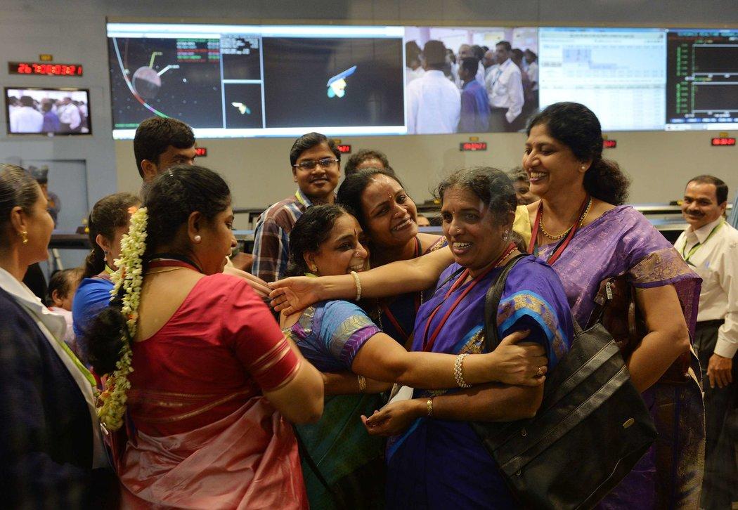 ISRO HQ