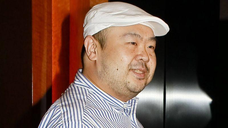 Kim Jong-nam murió el lunes, al parecer asesinado, en el aeropuerto de Kuala Lumpur.