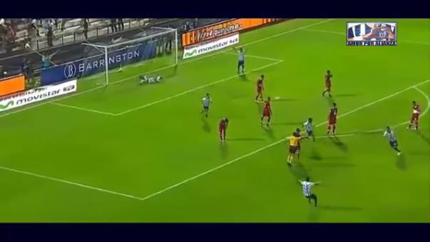 Alianza Lima venció en el último Clásico por 2-0 a Universitario.