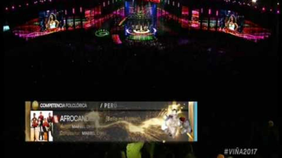 Afrocandela - Baila mi Festejo