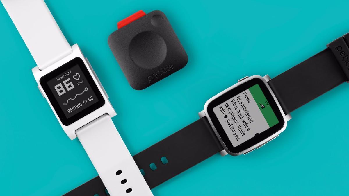 Pebble fabricó un reloj que superó expectativas, pero no pudo contra los gigantes Apple y Google
