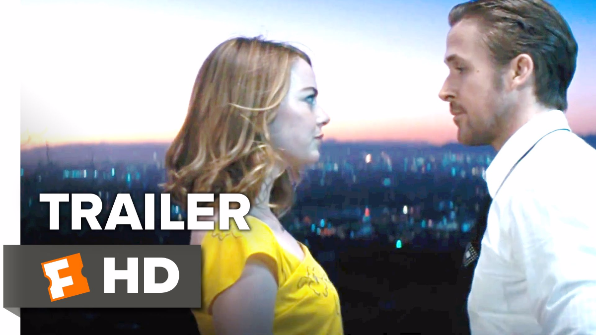 La La Land - Tráiler - Audition
