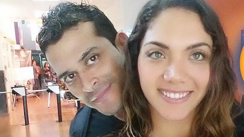 Isabel Acevedo habla sobre su relación con Christian Domínguez.