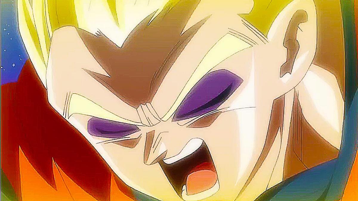 Adelanto del capítulo 80 de Dragon Ball Super