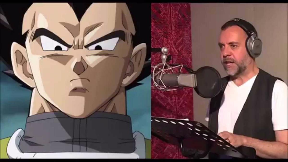 Anteriormente Lalo Garza fue el director de la película Dragon Ball Z: La Resurrección de Freezer