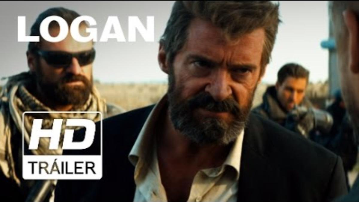 Logan | Trailer Oficial Subtitulado