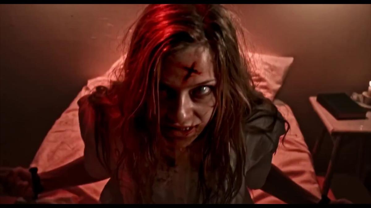 El exorcismo de Anna Ecklund - Tráiler