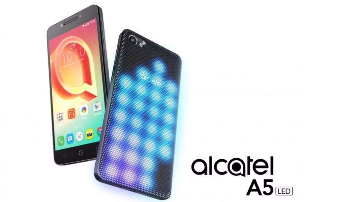 Visitamos el stand de Alcatel en el Congreso Mundial de Móviles y estas son las novedades