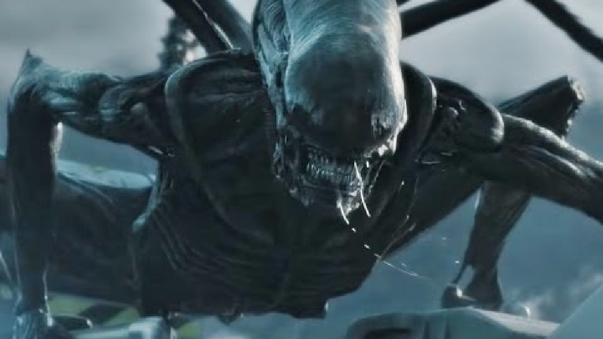 Alien Covenant - Traíler #2