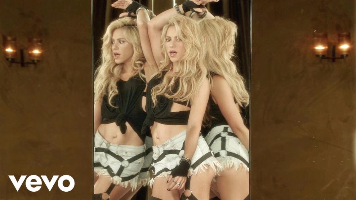 Shakira y Maluma - Chantaje