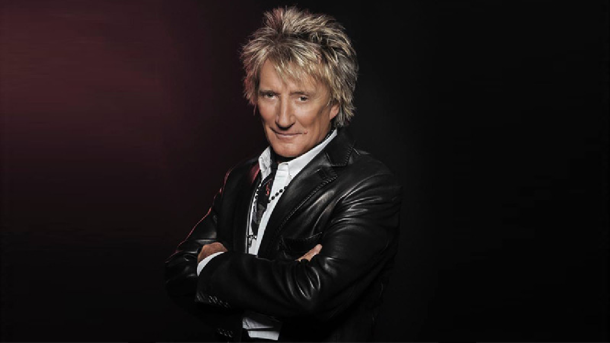 El polémico video de Rod Stewart