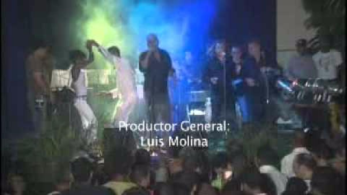 Luis Dias - Baila la calle
