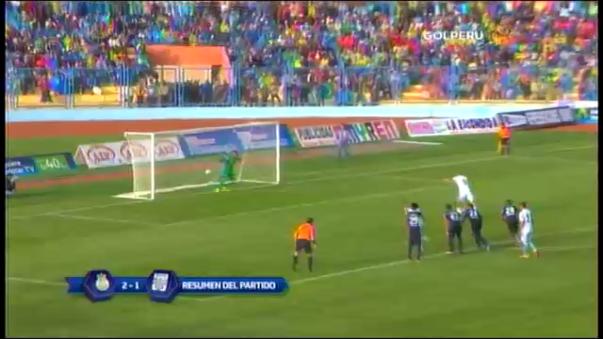 Alianza Lima tiene 8 puntos en el Torneo de Verano.