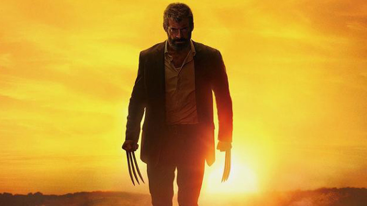 Logan - Tráiler