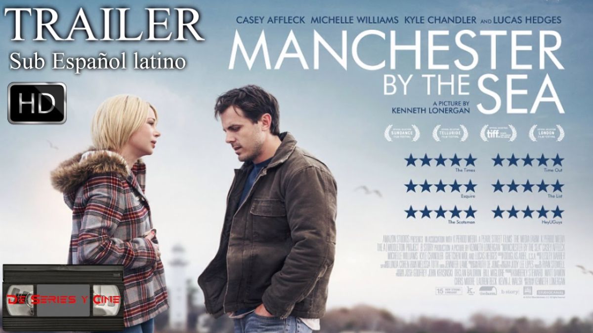 Manchester by the sea - Tráiler