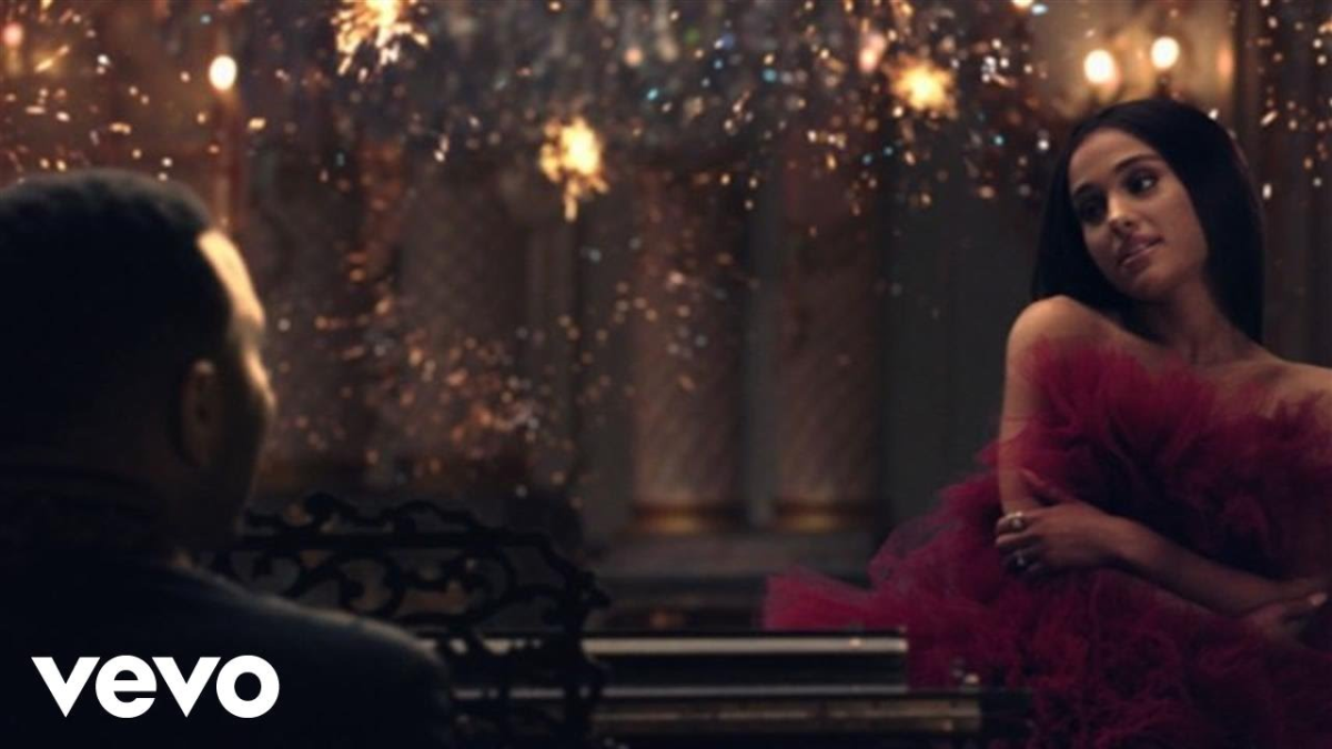 Beauty and the Beast - John Legend & Ariana Grande