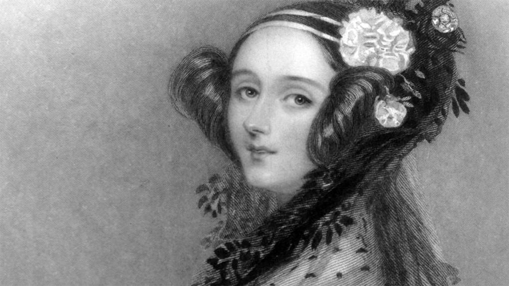 Lovelace, considerada la primera programadora, murió joven a causa de cáncer.