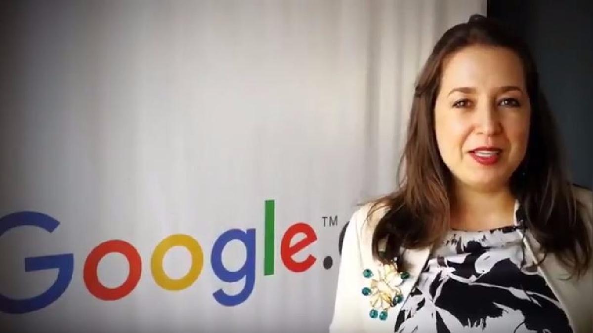 Conversamos sobre la donación de Google para la formación de mujeres en programación
