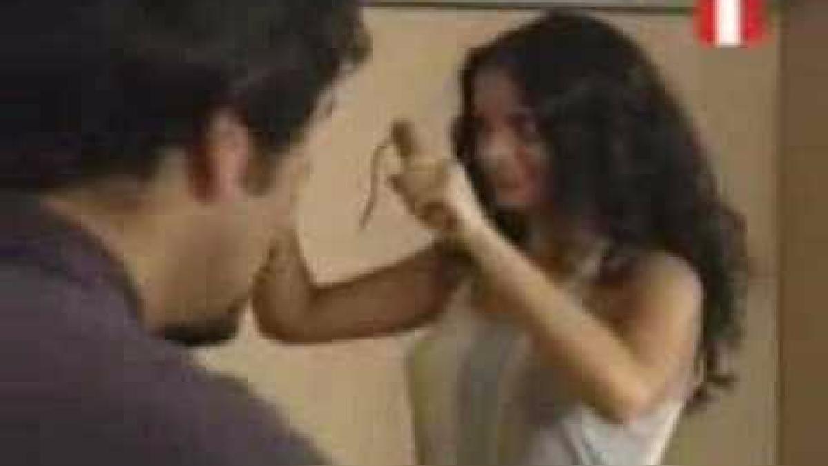 Melania Urbina interpreta a la famosa 'Chica Dinamita'