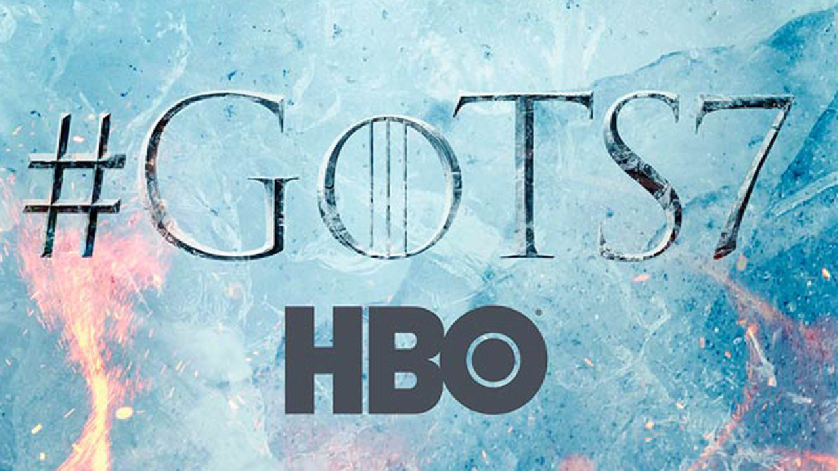 Confirman fecha para la nueva temporada de Game of Thrones.