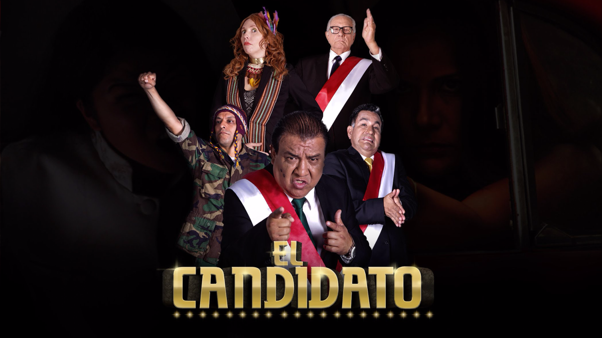 La segunda entrega de 'El Candidato' se estrenaría en 2018.