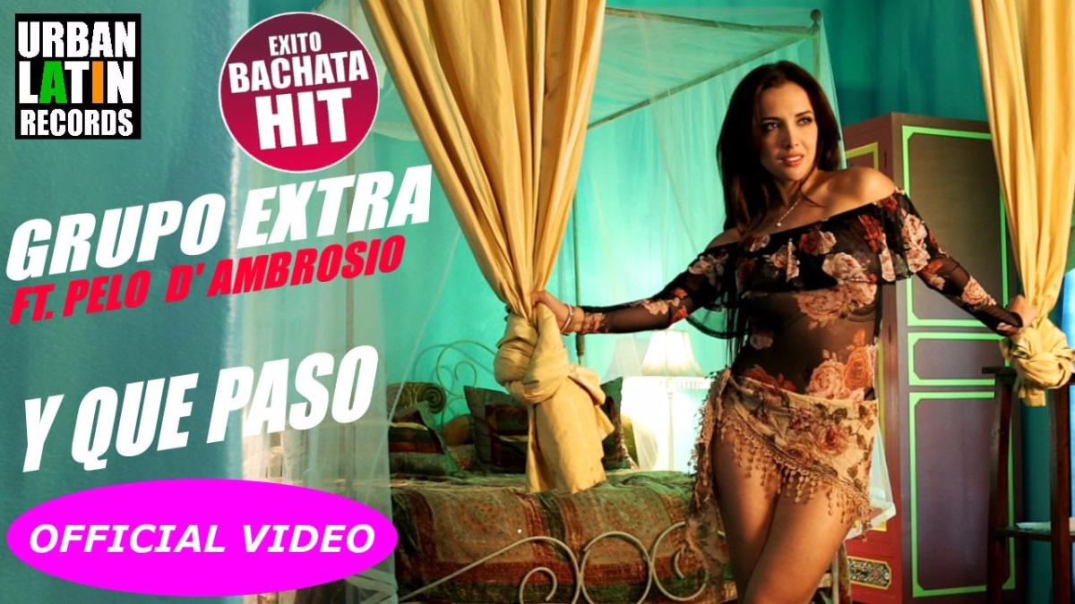Rosángela Espinoza es la protagonista de este videoclip.