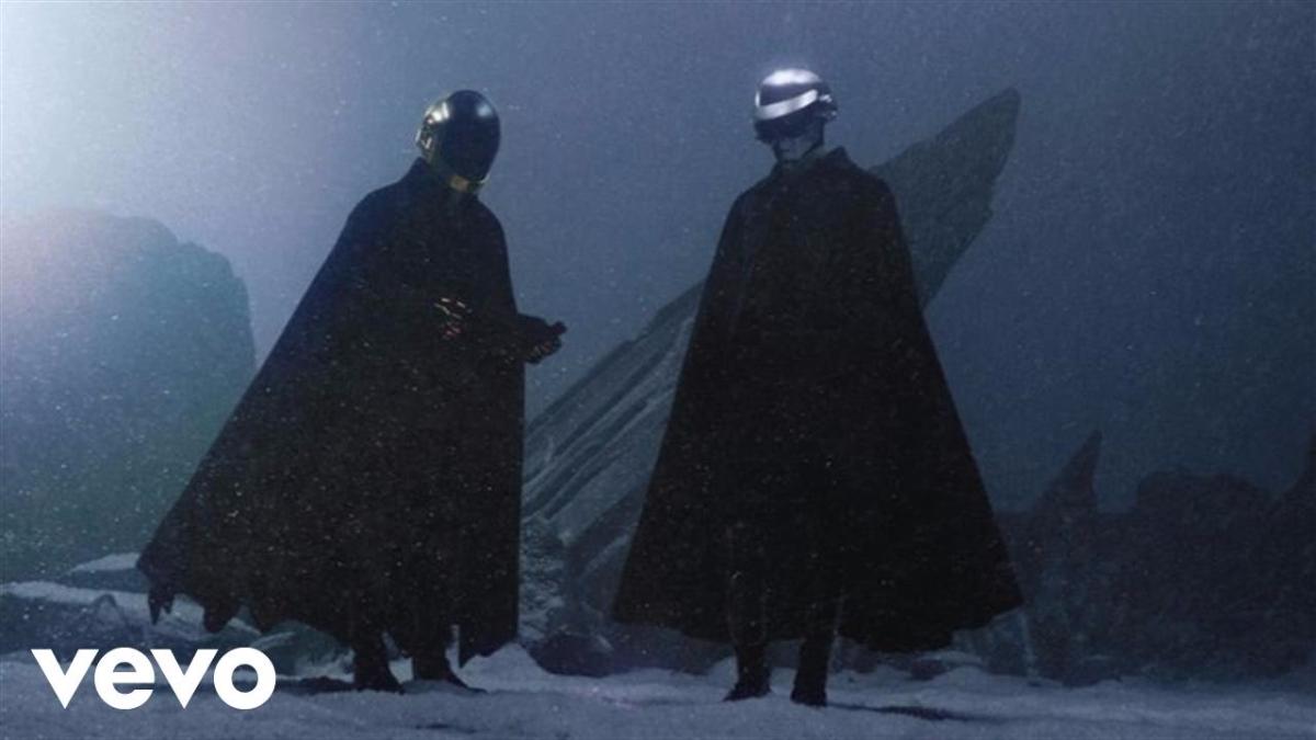'I feel it coming' es la nueva producción del cantante canadiense en colaboración con el dúo francés Daft Punk.