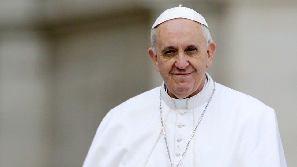 Mira el mensaje del Papa Francisco de este semana en 'Diálogo de Fe'.