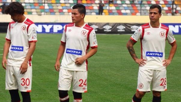 Revisa aquí todos los goles del Sport Huancayo 2-1 Universitario de Deportes.