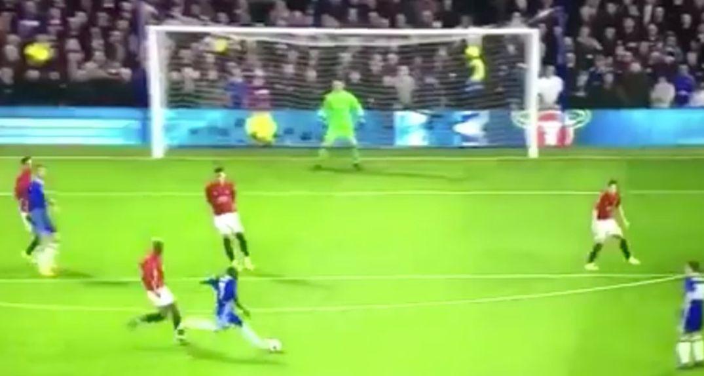 N'Golo Kanté llegó al Chelsea procedente del Leicester City.