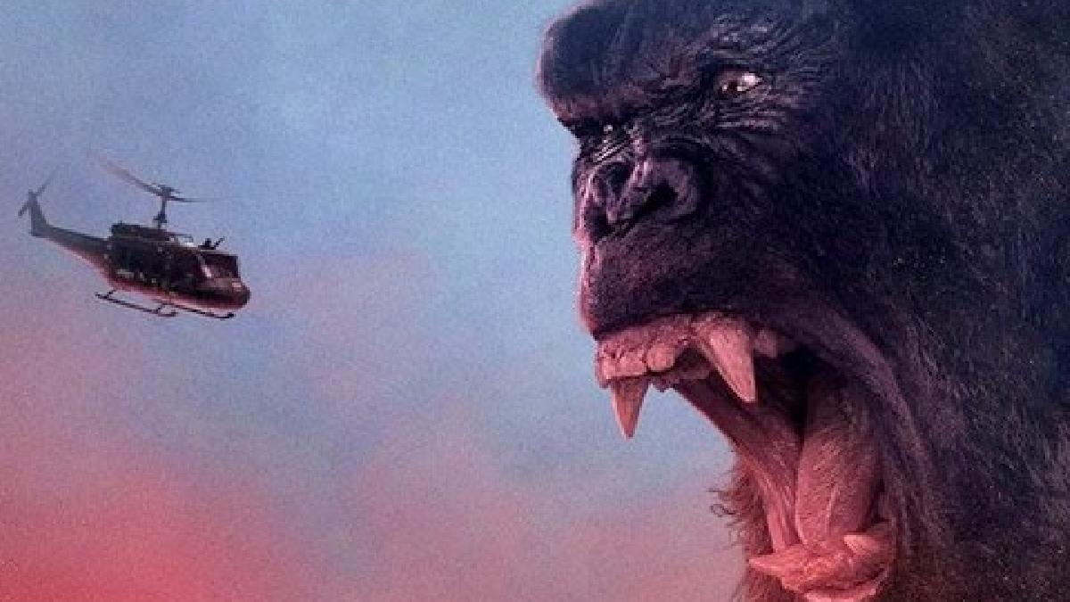 Kong: Skull Island - Tráiler