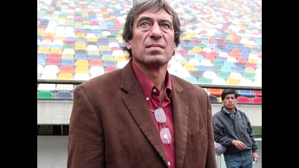 Germán Leguía habló sobre la salida de Kevin Quevedo en Universitario.