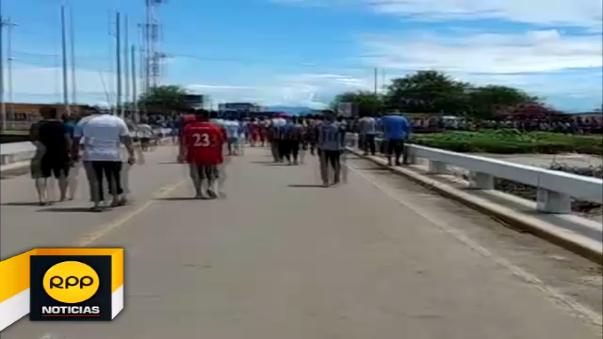 Puente La Leche