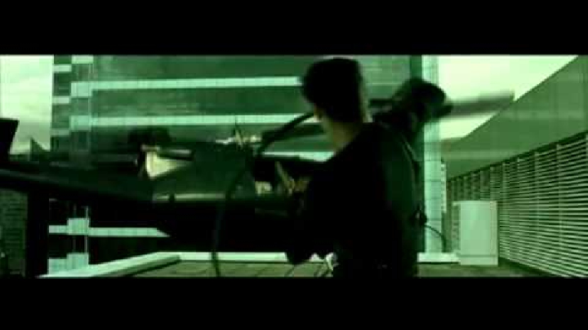 The Matrix - Trilogy Trailer
