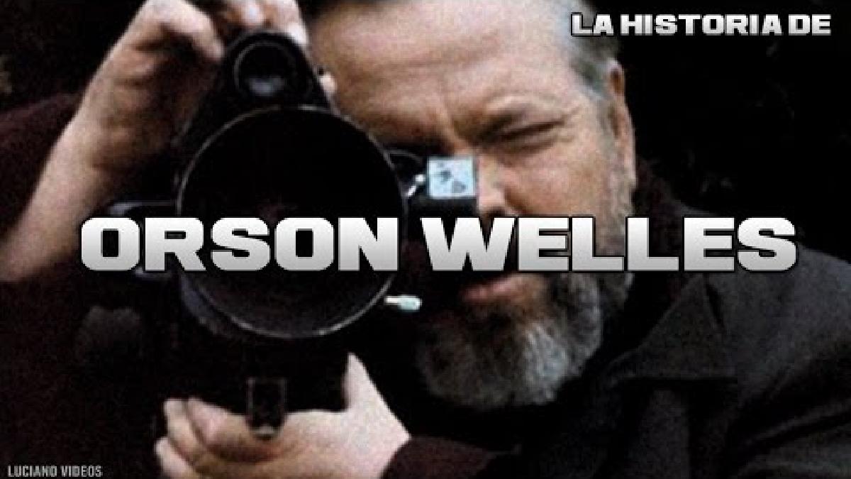 Orson Welles - Biografía