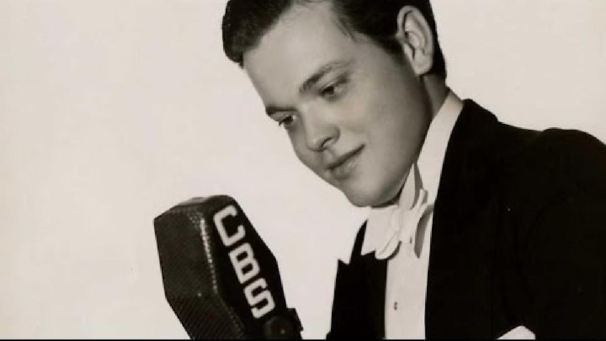 Mister Welles (Días de cine)