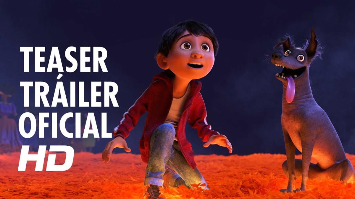 Coco de Disney•Pixar
