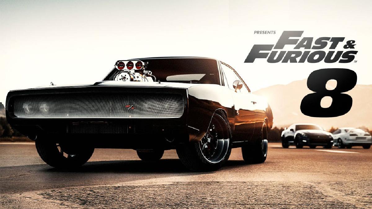 Cada vez falta menos para ver a Dominic Toretto y compañía nuevamente en acción.